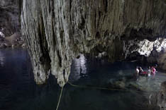 Mexique - Cenote - 10