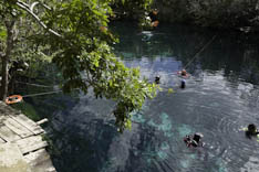 Mexique - Cenote - 20